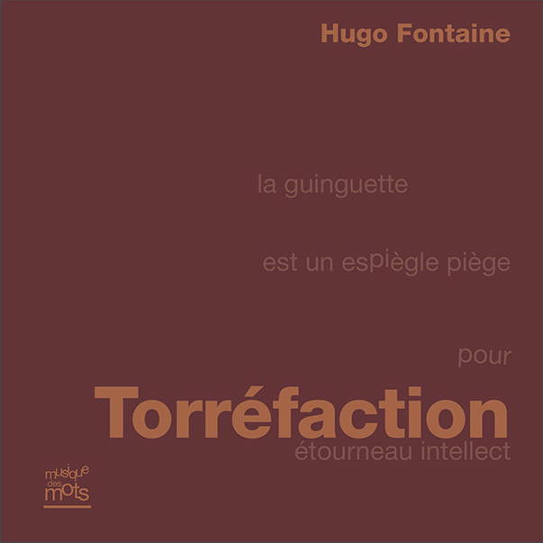 Torréfaction (Hugo Fontaine)