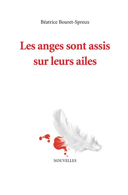 """""""Les anges sont assis sur leurs ailes"""", nouvelles."""