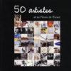 50 artistes et les Plaines de l'Escaut