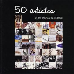 50 artistes et les Plaines de l'Escaut (Jacky Legge)