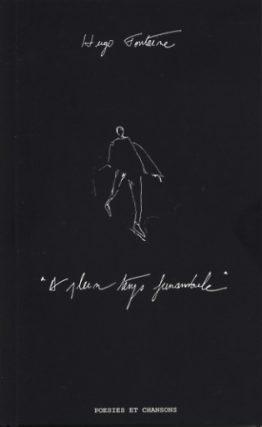 A plein temps funambule (Hugo Fontaine)