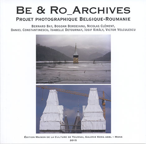 Be & Ro_Archives