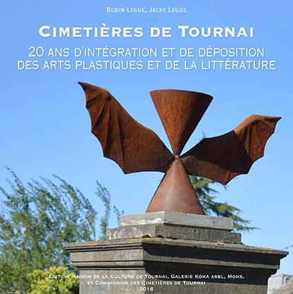 Cimetières de Tournai. 20 ans d'intégration…
