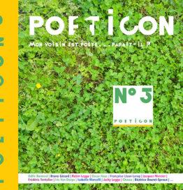 Poeticon n°3