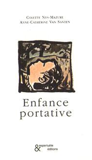 Enfance portative (Colette Nys-Mazure)