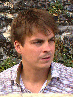 Guillaume LEDENT