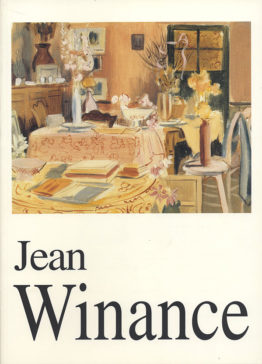 Jean Winance