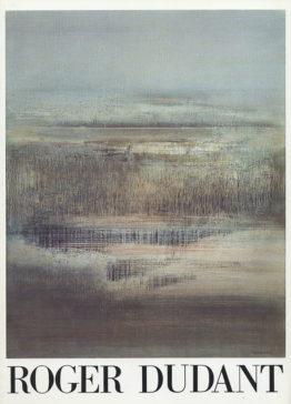 Roger Dudant, 35 ans de peinture