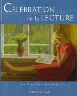 Célébration de la lecture (Colette Nys-Mazure)