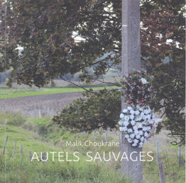 Autels sauvages (Malik Choukrane)