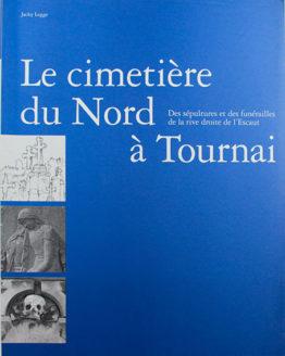 Le Cimetière du Nord à Tournai (Jacky Legge)