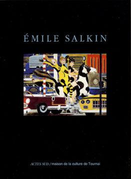 Emile Salkin