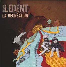 La récréation - Guillaume Ledent
