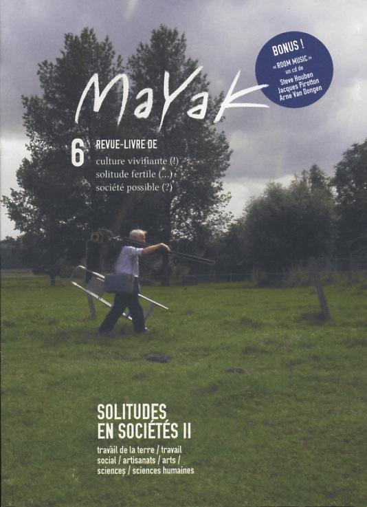 MAYAK n°6