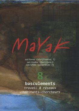 Mayak n°8