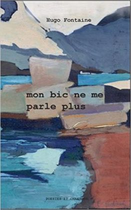 Mon bic ne me parle plus (Hugo Fontaine)