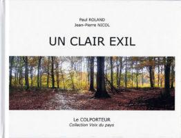 Un clair exil (Paul Roland)