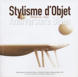 Stylisme d'Objet : ESA Saint-Luc Tournai : Anniversaire Bidon.