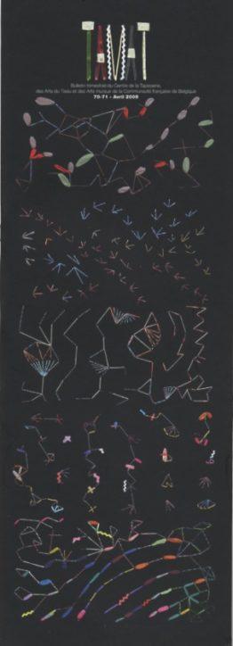 TAMAT N°70 - 71 : avril 2009