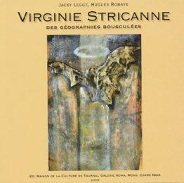 Virginie Stricanne. Des géographies bousculées