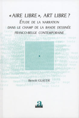 """Aire libre"", art libre ? (Benoît Glaude)"