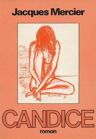 Candice (Jacques Mercier)