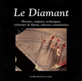 Le diamant (Jacques Mercier)