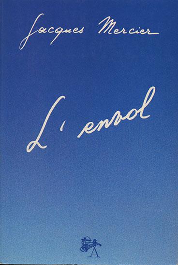 L'envol (Jacques Mercier)