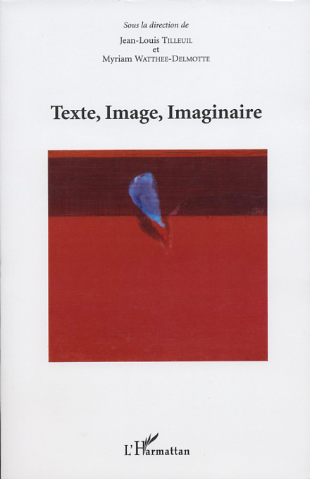 Texte, Image, Imaginaire