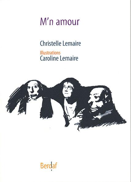 M'amour de Christelle Lemaire (en picard)